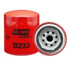 B233, Oil Filter, Baldwin Filters