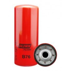 B76, Oil Filter, Baldwin Filters