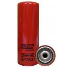 BF7631, Fuel Filter,  Baldwin Filters