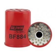 BF884, Fuel Filter,  Baldwin Filters