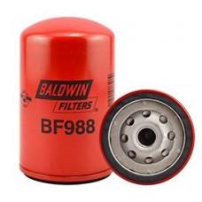 BF988, Fuel Filter, Baldwin Filters
