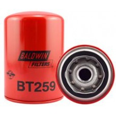 BT259, Oil Filter, Baldwin Filters