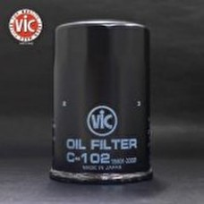 C-102, Oil Filter, VIC Filters