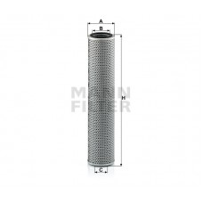 H1095, Hydraulic Filter, Mann & Hummel