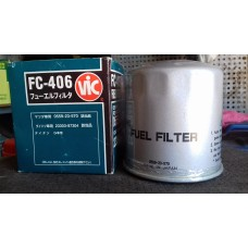 FC-406, Fuel Filter, VIC Filters