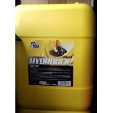 HYDRAULIC ISO 46 PARTIII