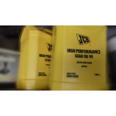 HIGH PERFORMANCE GERA OIL 90, 5Lt